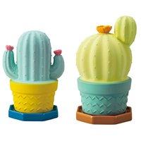 Karatto Mascot Terracotta Cactus Dehumidifier