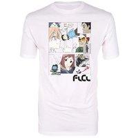 FLCL Panel Art Men's T-Shirt