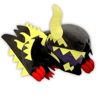 Monster Hunter Chaotic Gore Magala Plushie