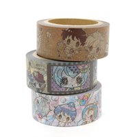 EVA STORE Original Eva Colon: Masking Tape Set