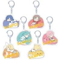 Vocaloid Acrylic Keychain Collection: Nazyo Ver.