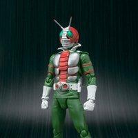 S.H.Figuarts Kamen Rider V3