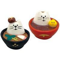 concombre Mochi-Neko Chopstick Rest