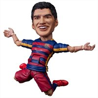 Toys Rocka FC Barcelona Suarez