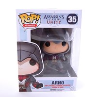 POP! Games No. 35: Assassin's Creed Unity - Arno