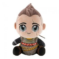 God of War Atreus Stubbins Plush