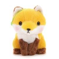 Kogitsune Konkon Fox Plush (Ball Chain)