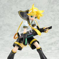 Character Vocal Series 02: Kagamine Len Statue