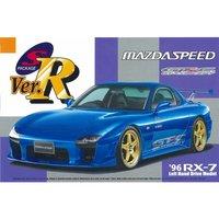 Aoshima 1/24 #60: Mazda RX-7 '96 LH Drive