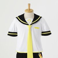 Kagamine Len Cosplay Outfit