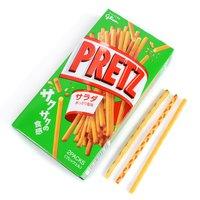 Pretz Salad Flavor