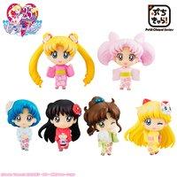 Petit Chara! Sailor Moon Cherry Blossom Festival Ver. Box Set