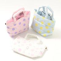 Mie-chan Reversible Small Tote Bag