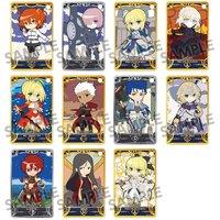 Pikuriru! Fate/Grand Order Pass Case Collection