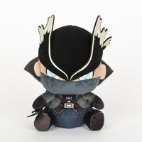 "Stubbins Bloodborne Hunter 6"" Plush"