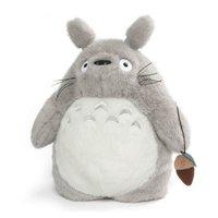 My Neighbor Totoro Totoro Gray Backpack