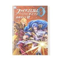 Fire Emblem 0 (Cipher) Official Guide Book Vol. 6