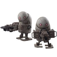 Bring Arts NieR: Automata Machine Lifeform Set