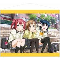 Love Live! Sunshine!! Uranohoshi Girls' High School Store Original B2 Tapestry Vol. 3