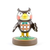 Animal Crossing Blathers amiibo (US Ver.)