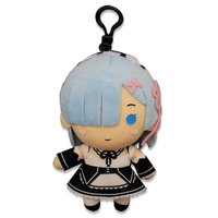 "Re:Zero 5"" Rem Plush"