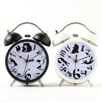 Cat Alarm Clocks
