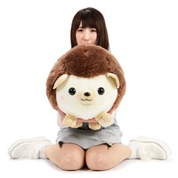 Harinezumi no Harin Kurin Hedgehog Super Big Plush