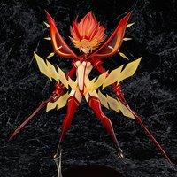 Kill la Kill Ryuko Matoi: Senketsu Kisaragi Ver.