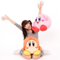 Kirby's Dream Land Big Plush Balloons 2016 Ver. 2