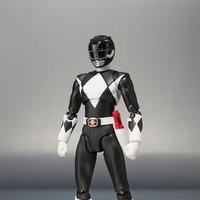 S.H.Figuarts Mighty Morphin Power Rangers Black Ranger