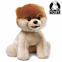 Boo: The World's Cutest Dog Plush