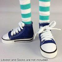 Libidoll Basketball Shoes