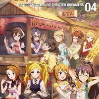 The Idolmaster Live Theater Dreamers 04