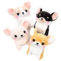 Muchimu Chihuahua Dog Plush Collection (Standard)