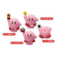 Corocoroid Kirby Collectible Figures Box Set