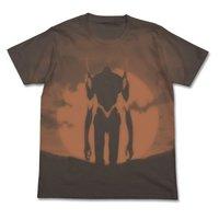 Rebuild of Evangelion Evangelion Unit-03 Charcoal T-shirt