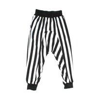ACDC RAG Striped Sarouel Pants