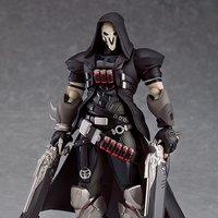 figma Overwatch Reaper