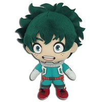 My Hero Academia Midoriya Plush