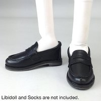 Libidoll Loafers