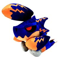 Monster Hunter Raging Brachydios Plush