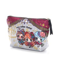 EVA STORE Original Eva Colon: Party! Reversible Pouch