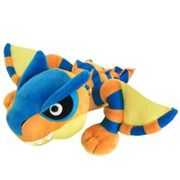 Monster Hunter Tigrex Renewal Ver. Plush