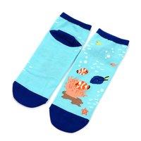 Mini Aquarium Socks