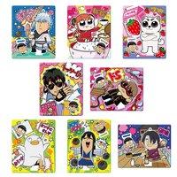 Gintama*Okawa Bukubu Osyanty♡Acrylic Mascot Box Set