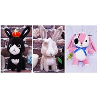 Is the Order a Rabbit? Plush Collection