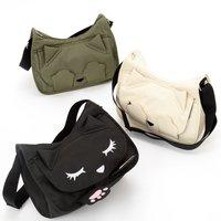 Peek-a-Boo Pooh-chan Shoulder Bag