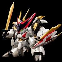 Metamor-Force Mashin Hero Wataru Ryuoumaru
