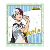 My Hero Academia Mini Shikishi Board Collection Box Set