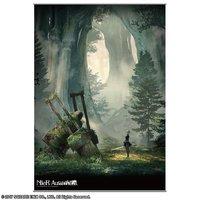 NieR: Automata Wall Scroll Vol. 2